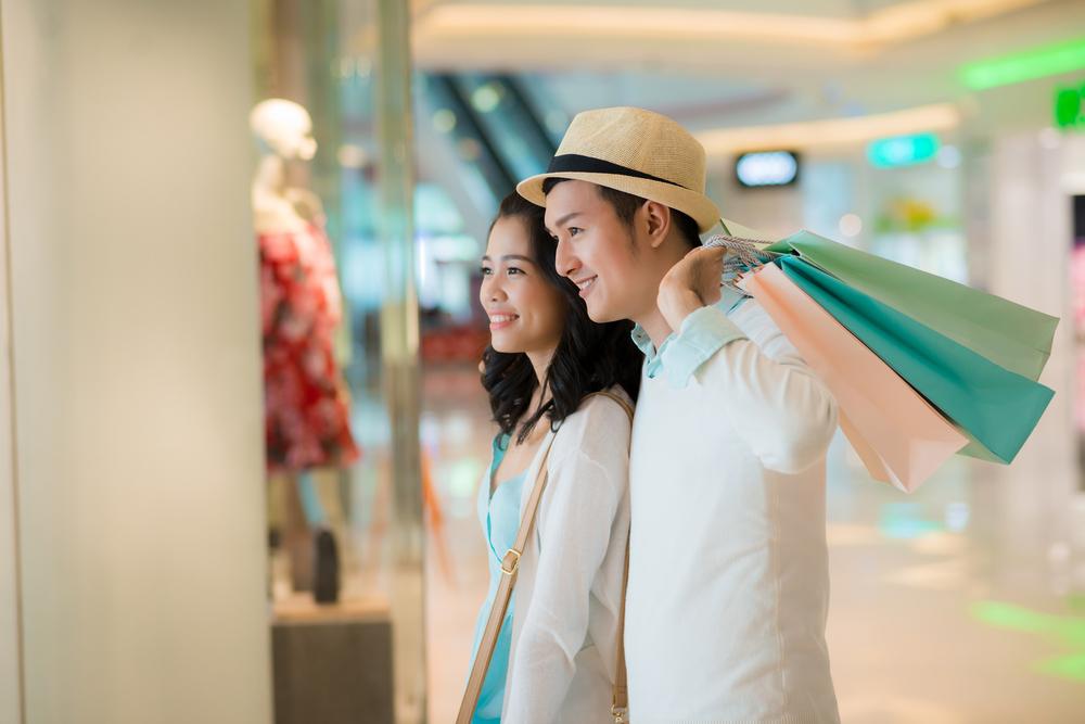 11 cách để khiến chàng chịu đi shopping cùng bạn #4 | Her Beauty