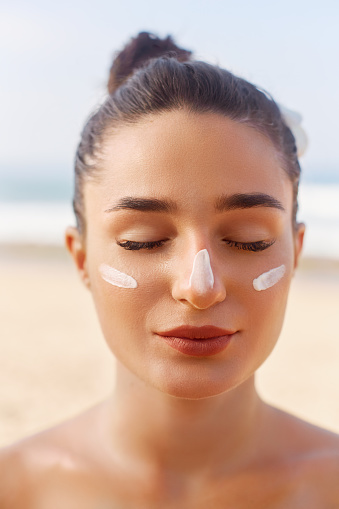 Sunscreen | 8 Korean Beauty Secrets Every Girl Should Know | Her Beauty