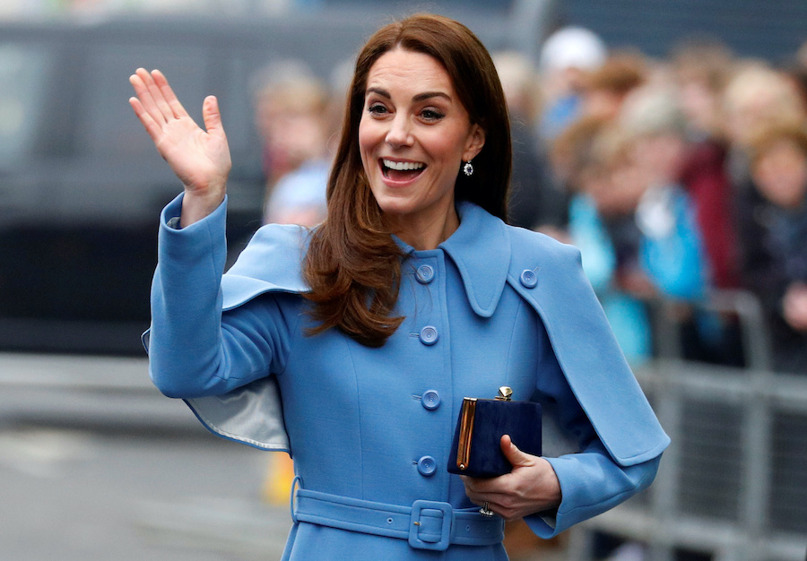 1. Know When To Replace An Item Of Clothing | 7 Wardrobe Lessons Kate Middleton Has Learned As A Royal | Her Beauty