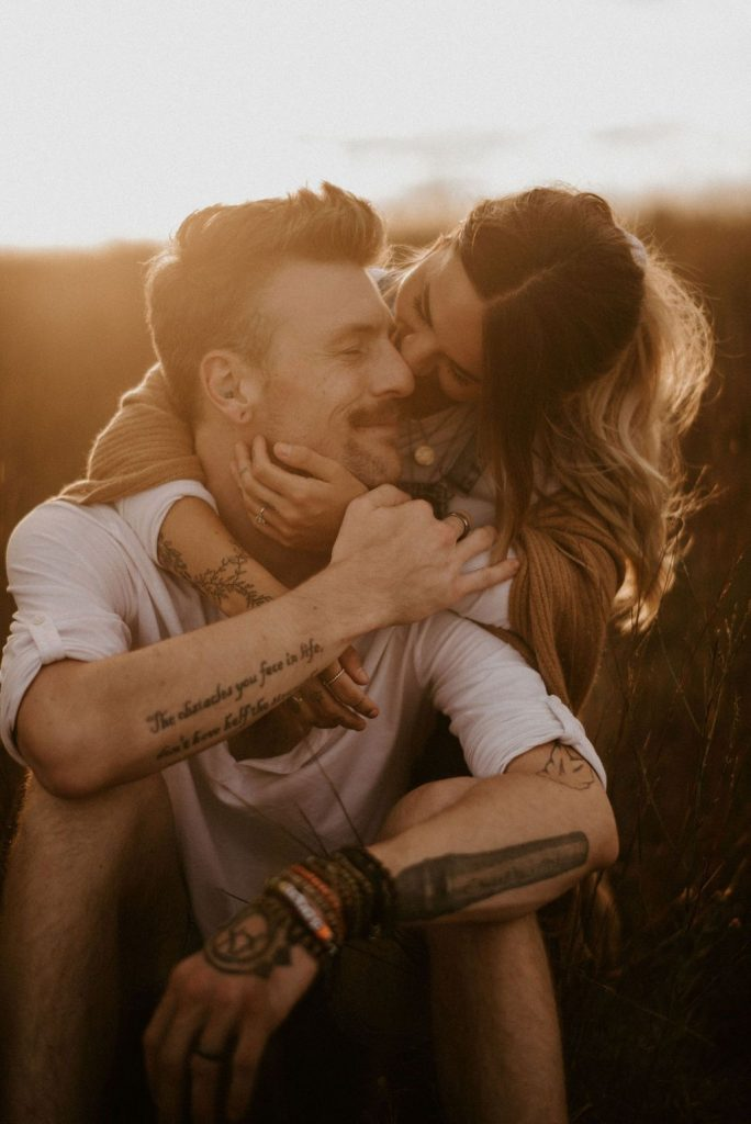 11 Behaviors That Attract Men the Most #6 | Her Beauty