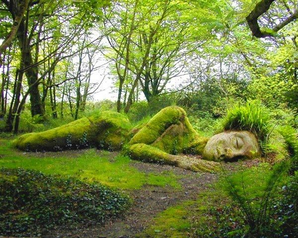 Extraordinary Beauty of The Lost Gardens of Heligan #3 | Her Beauty