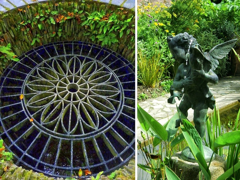 Extraordinary Beauty of The Lost Gardens of Heligan #4 | Her Beauty