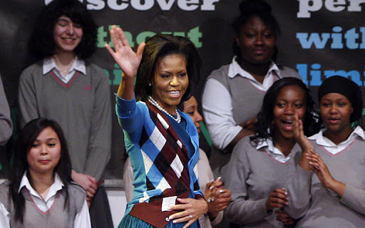 22 Datos Sorprendentes Sobre Michelle Obama #2 | Her Beauty