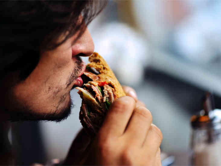 9 Reasons Why Bad Men Are Like Junk Food #4 | Her Beauty