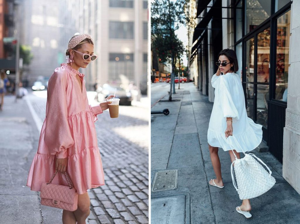 Baby Doll Dress   10 Cute Fashion Trends to Try This Summer   Her Beauty