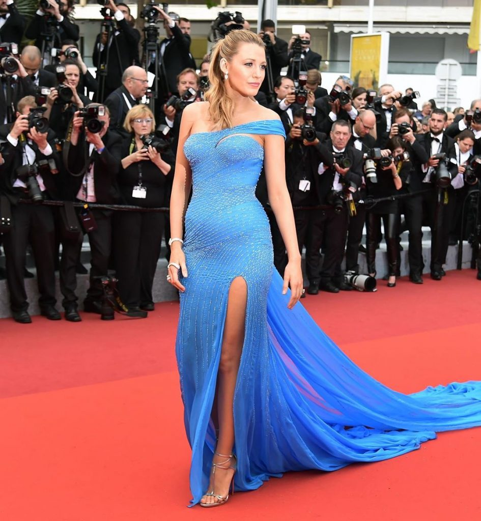 10 Best Red Carpet Looks of Blake Lively #2 | Her Beauty