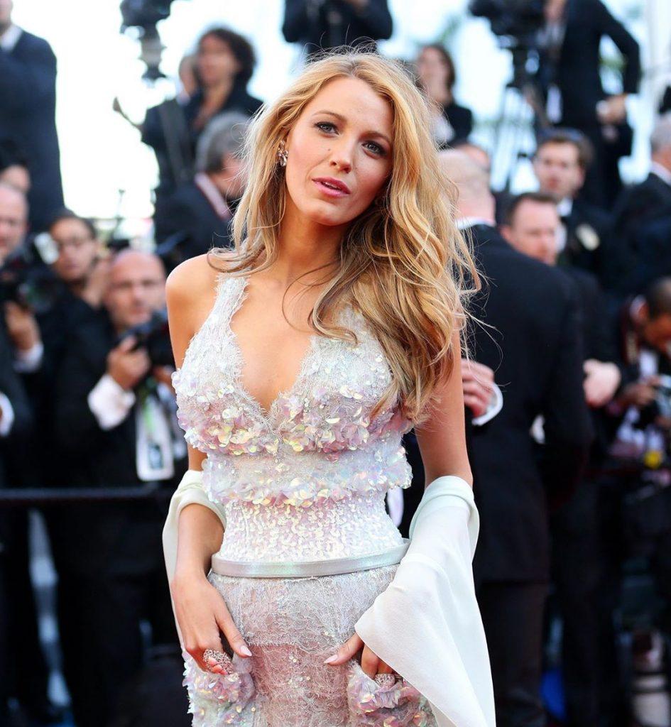 10 Best Red Carpet Looks of Blake Lively #4 | Her Beauty
