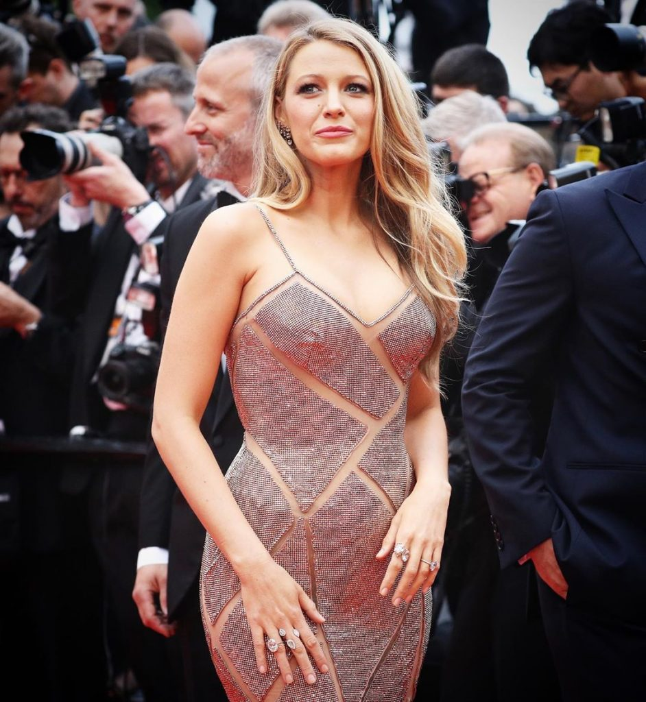 10 Best Red Carpet Looks of Blake Lively #6 | Her Beauty