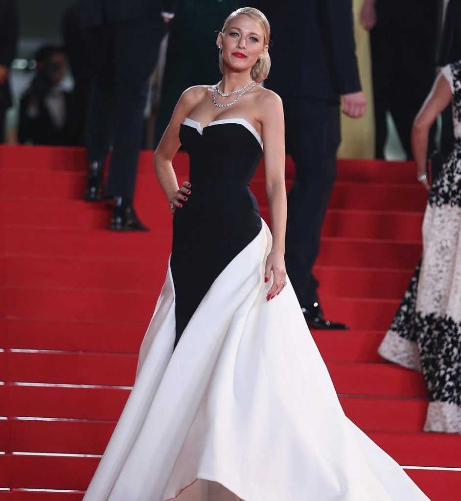 10 Best Red Carpet Looks of Blake Lively #7 | Her Beauty
