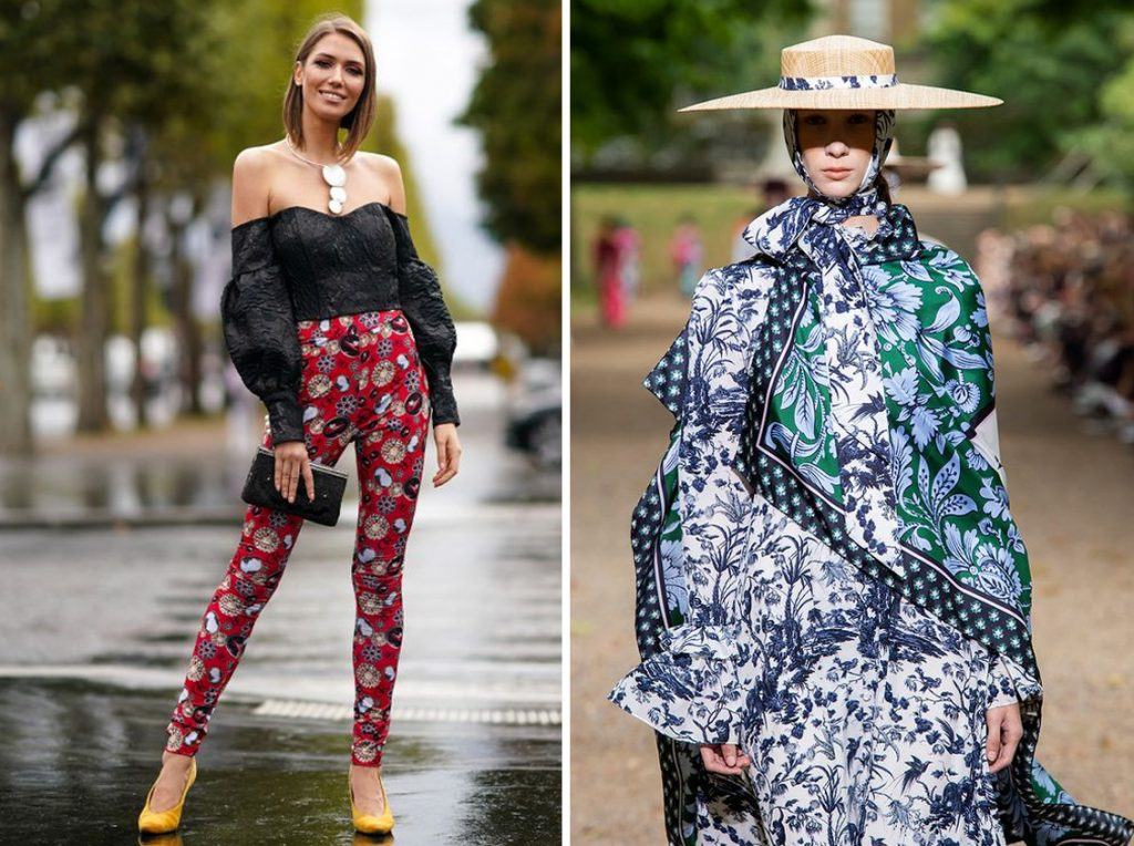 Bold Prints   10 Cute Fashion Trends to Try This Summer   Her Beauty
