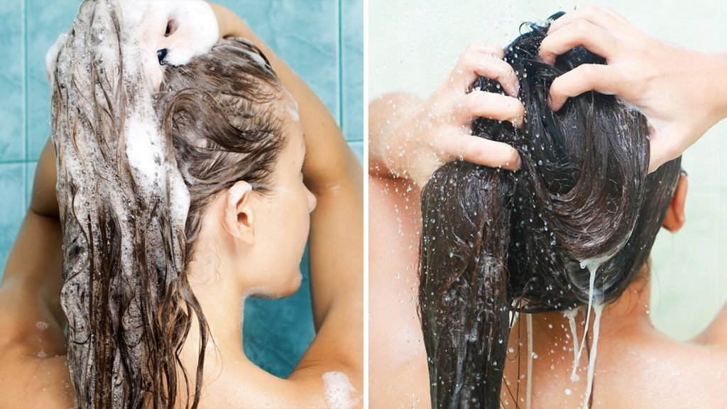 Hair ends | 8 Hair Washing Myths Every Woman Should Know About | Her Beauty