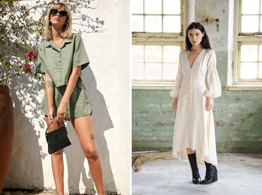Linen   10 Cute Fashion Trends to Try This Summer   Her Beauty