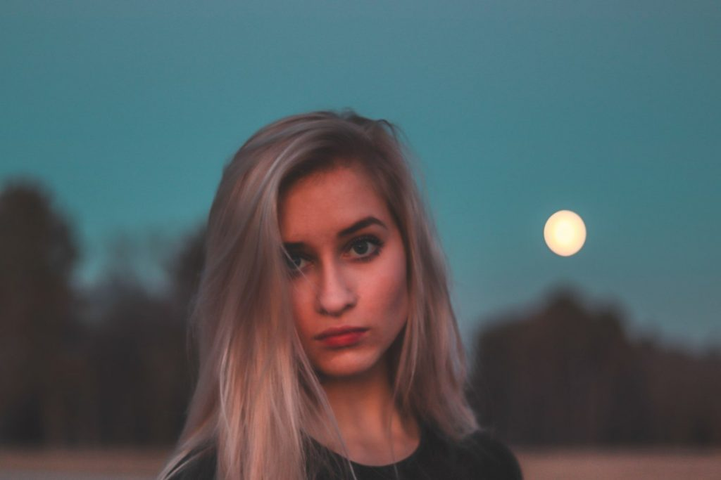 Feminine powers   7 Things the Moon Affects in Your Life   Her Beauty