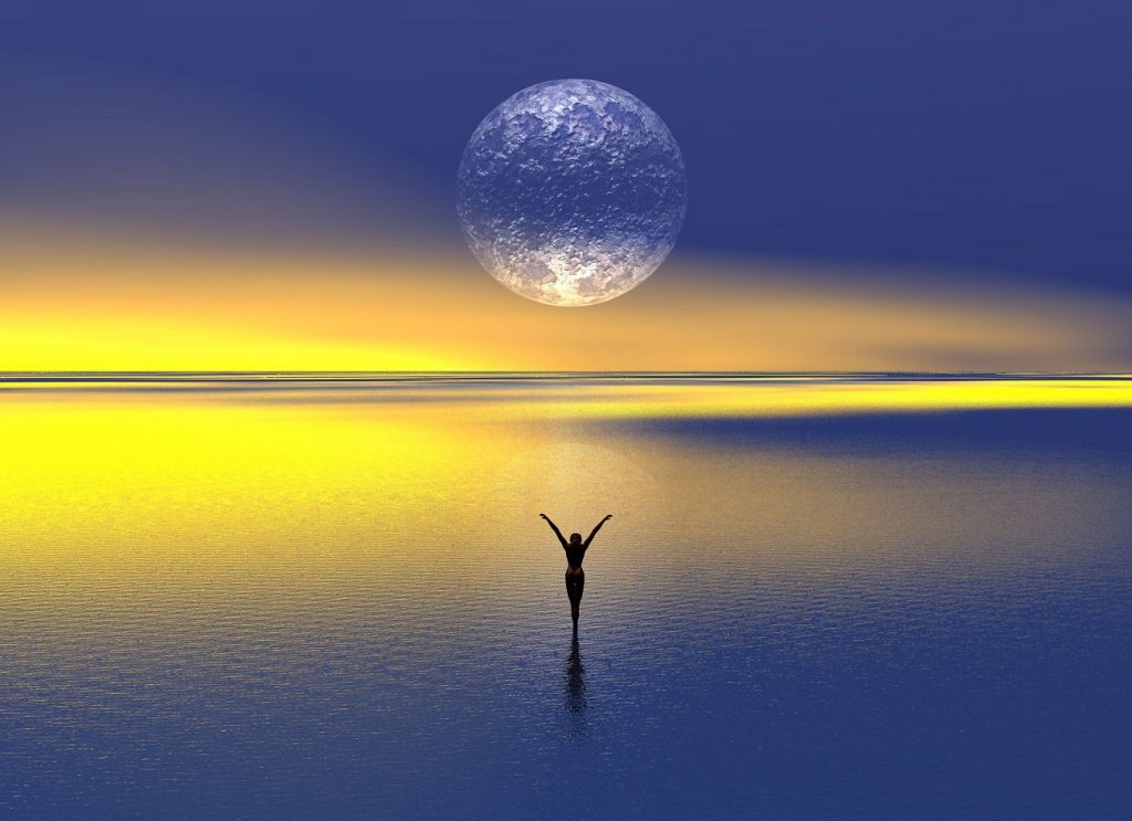 Women's cycle   7 Things the Moon Affects in Your Life   Her Beauty