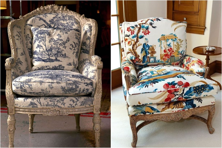 8. Chinoiserie Sofa   How To Add A Bit of Chinoiserie Into Your Home Interior   Her Beauty