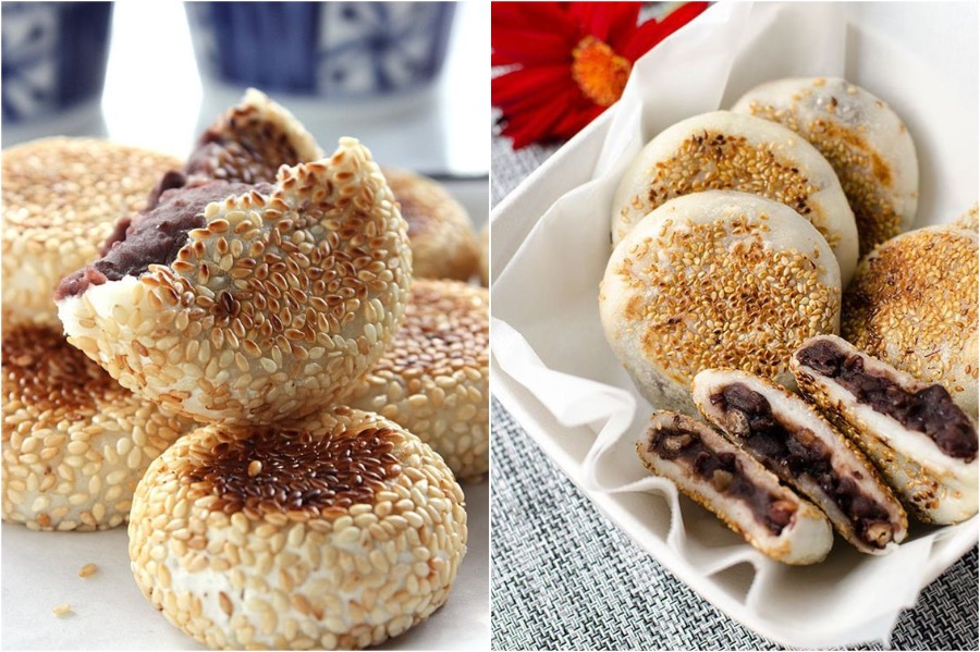 11. Aquarius – Red Bean Rice Cakes | Your Ideal Dessert According to Your Zodiac Sign | Her Beauty