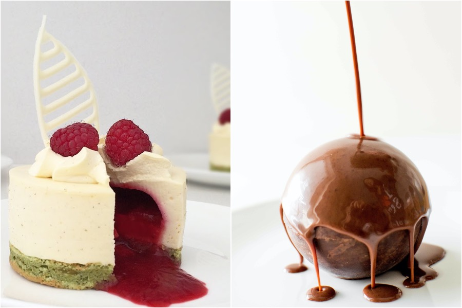 7. Libra – Dessert With A Twist | Your Ideal Dessert According to Your Zodiac Sign | Her Beauty