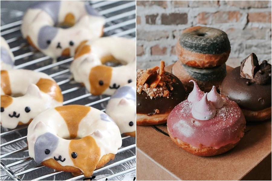 9. Sagittarius – Donuts | Your Ideal Dessert According to Your Zodiac Sign | Her Beauty