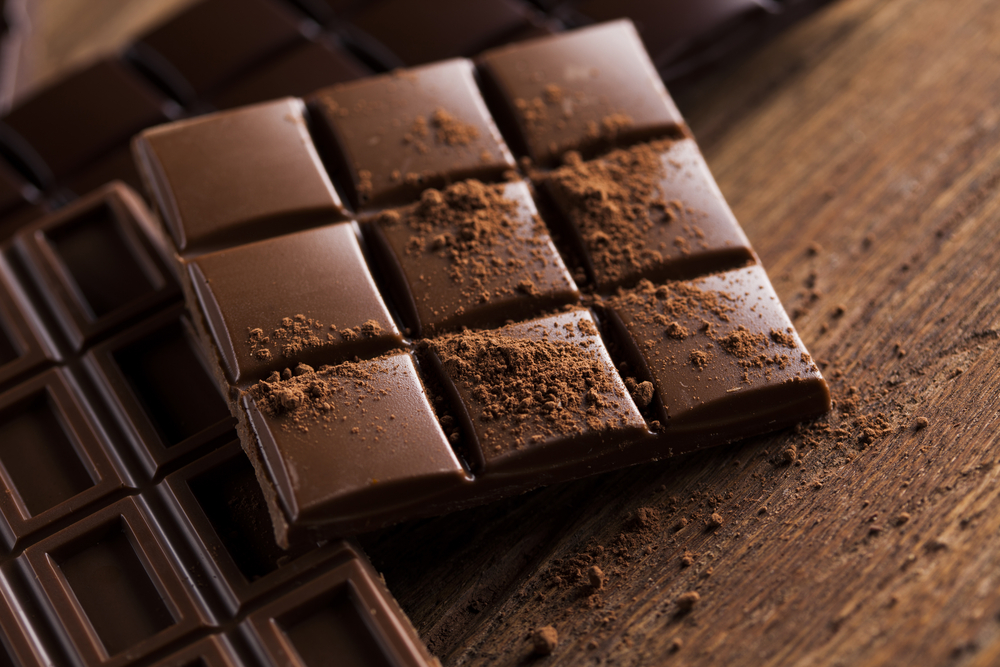 14 Reasons You're Really Craving Chocolate | Her Beauty