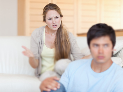 2. Consider The Tone | 6 Ways to Stop Being a Nagging Girlfriend | Her Beauty