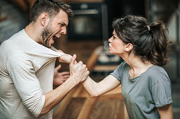 3. Don't Catastrophize The Situation | 6 Ways to Stop Being a Nagging Girlfriend | Her Beauty