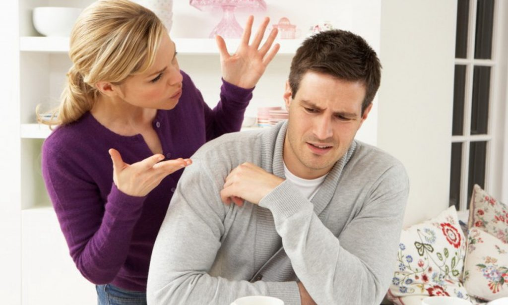 6. Give Him A Taste Of His Own Medicine | 6 Ways to Stop Being a Nagging Girlfriend | Her Beauty