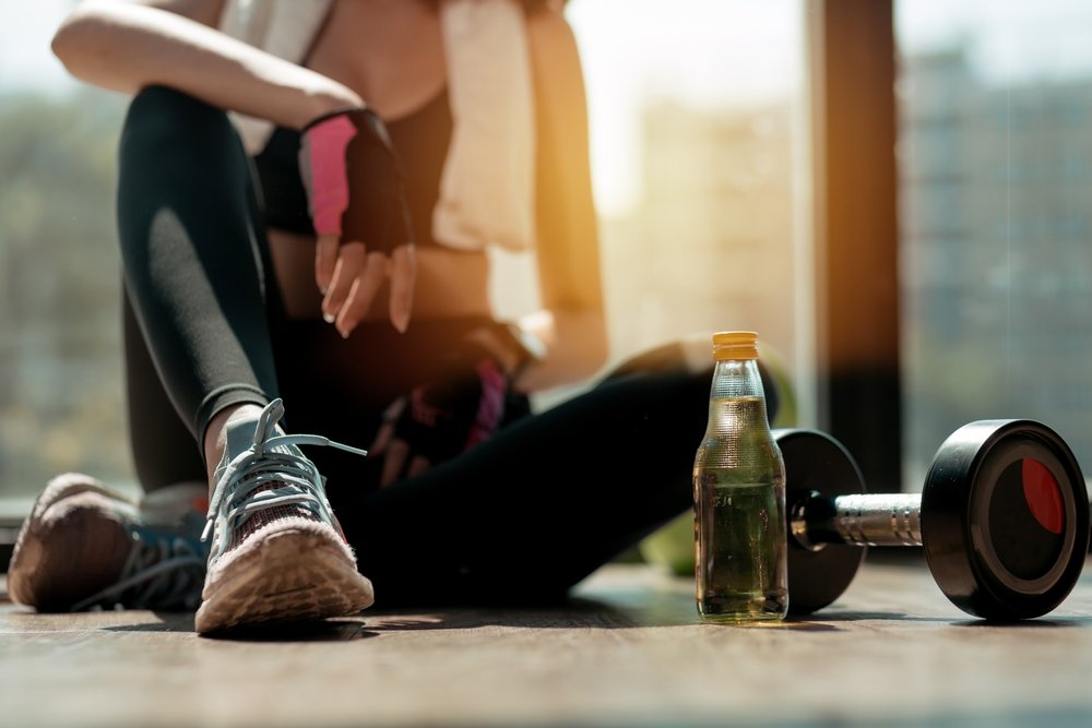 'I will start exercising tomorrow' | 6 Lies You Should Stop Telling Yourself | Her Beauty