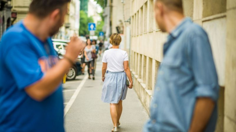 Catcalling   9 Examples Of Casual Sexism You Should Be Aware Of   Her Beauty