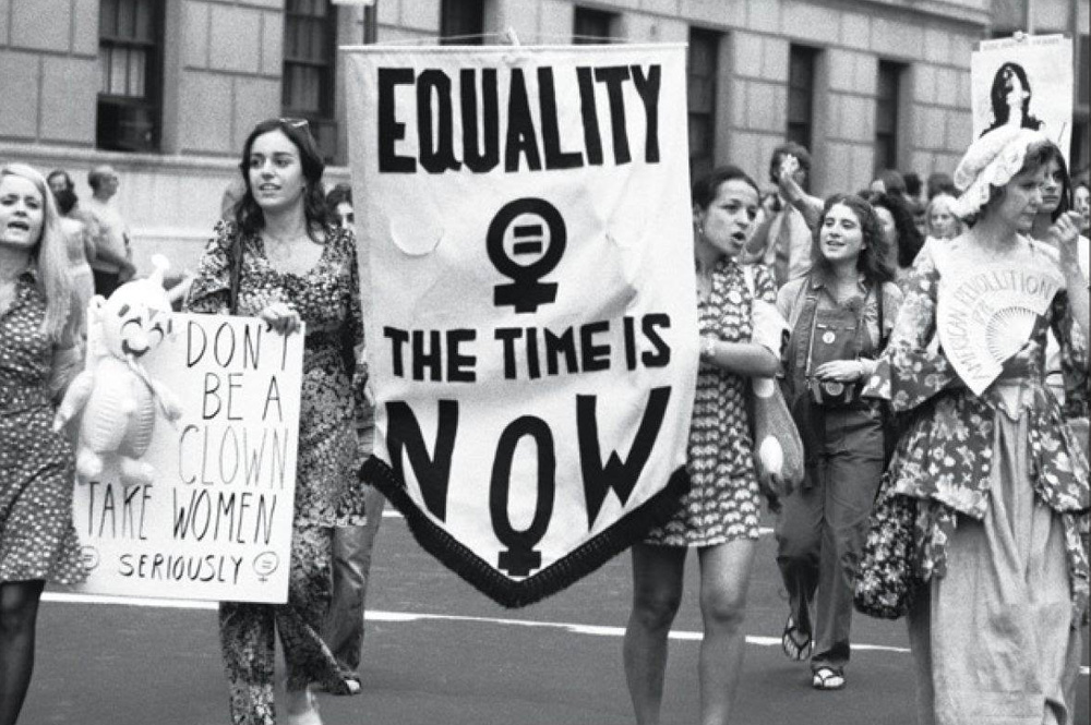 Feminism   9 Examples Of Casual Sexism You Should Be Aware Of   Her Beauty