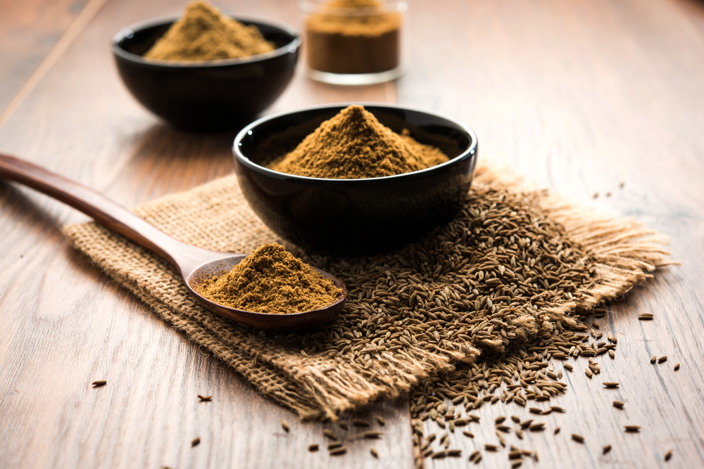12 Eastern Spices for Glowing Skin #2 | Her Beauty