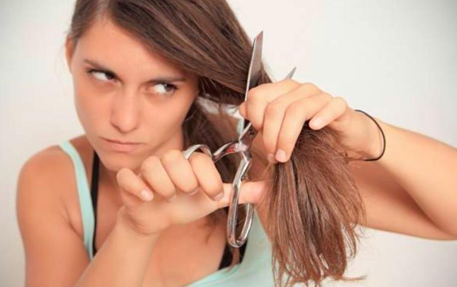 10 Tips for Easy DIY Haircut at Home #5 | Her Beauty