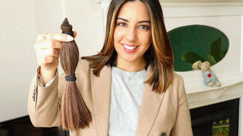 10 Tips for Easy DIY Haircut at Home #6 | Her Beauty