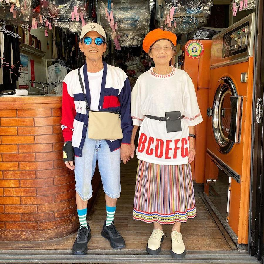 From Elderly Laundromat Owners To Instagram Fashionistas #9 | Her Beauty
