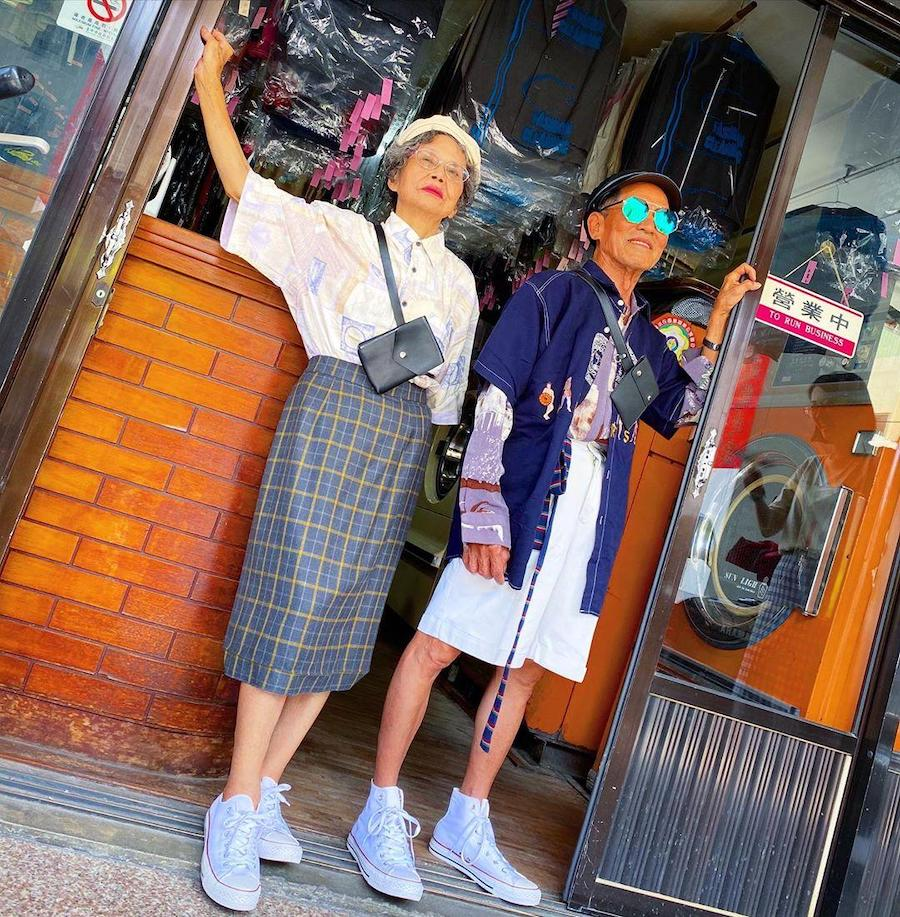 From Elderly Laundromat Owners To Instagram Fashionistas #3 | Her Beauty