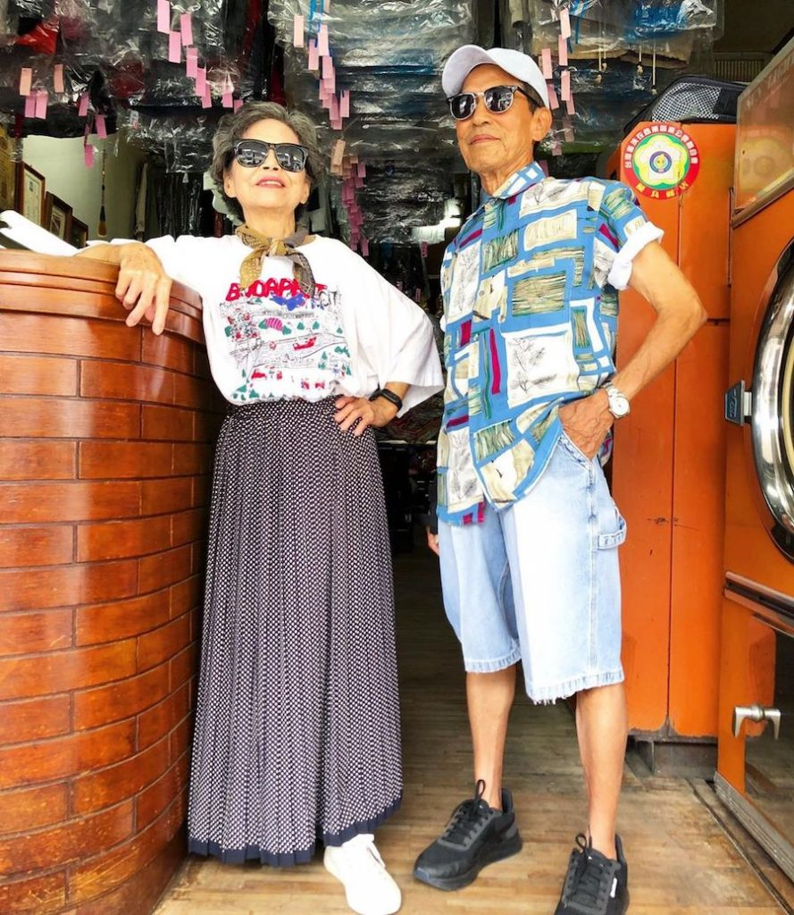 From Elderly Laundromat Owners To Instagram Fashionistas #5 | Her Beauty
