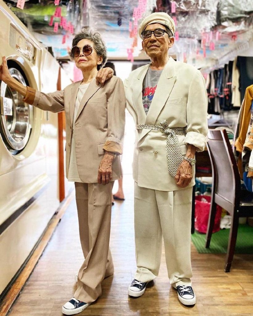 From Elderly Laundromat Owners To Instagram Fashionistas #6 | Her Beauty