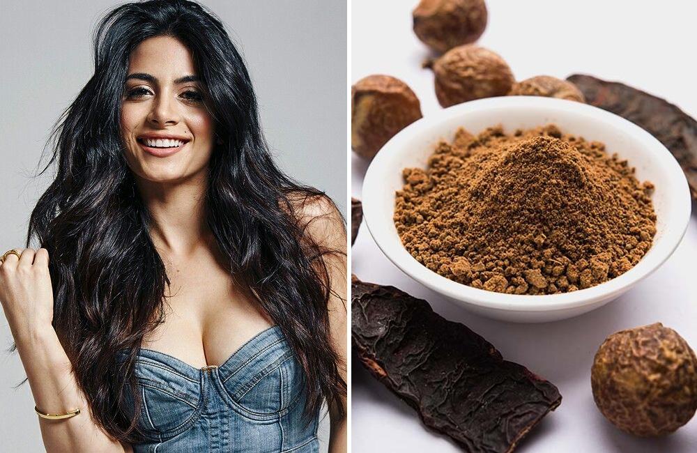 Shikakai | Secrets of Indian Women: 8 Herbs You Should Use for Gorgeous Hair | Her Beauty