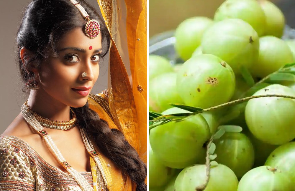 Amla | Secrets of Indian Women: 8 Herbs You Should Use for Gorgeous Hair | Her Beauty