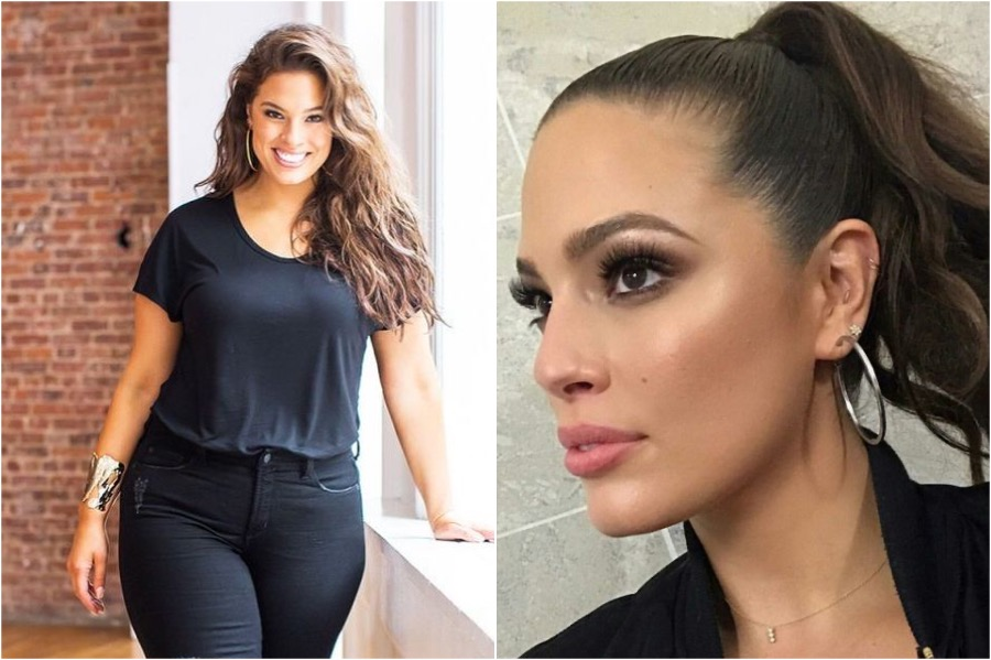 8. Wear Your Hair Up   How to Dress to Make Yourself Look Skinnier   Her Beauty
