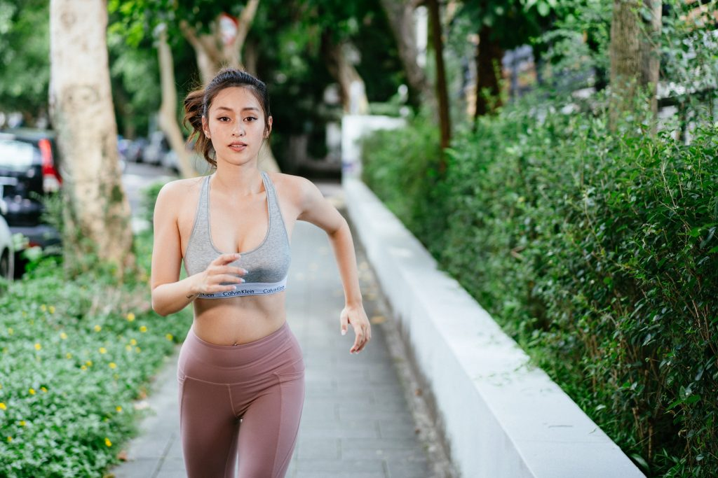 How to Get Skinny in a Week: 12 Simple Everyday Tips #12 | Her Beauty