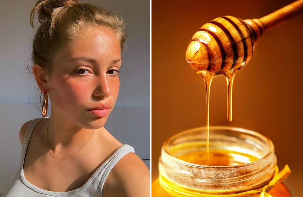 Honey | How to Lighten Your Skin: 7 Home Remedies | Her Beauty