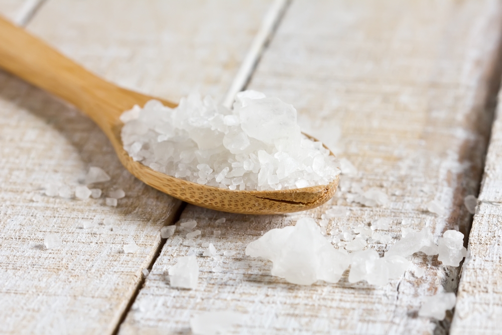 How to Make Sea Salt At Home #4   Her Beauty