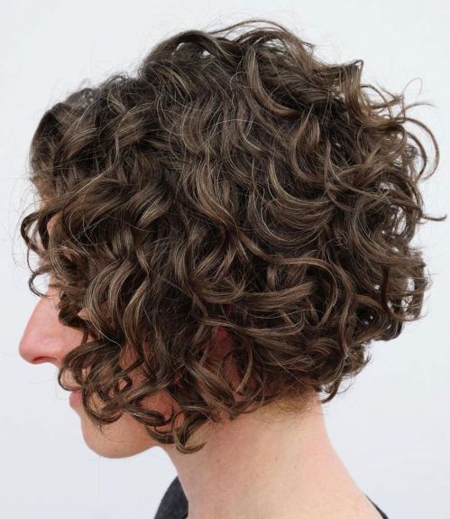 Cute Hairstyles for Short Hair #3 | Her Beauty
