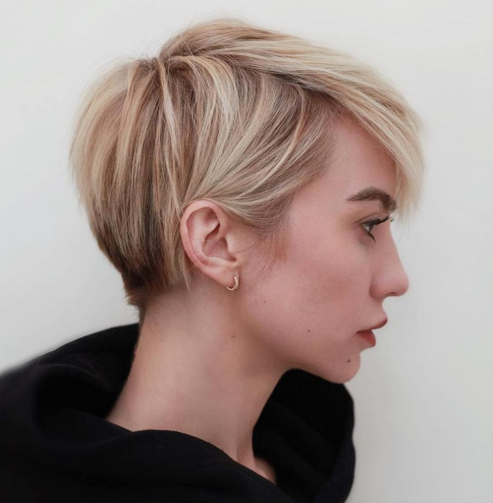 Cute Hairstyles for Short Hair #4 | Her Beauty