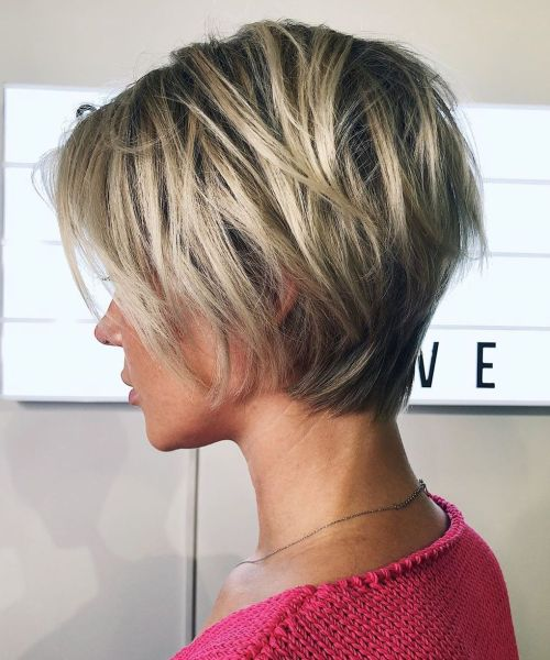 Cute Hairstyles for Short Hair #5 | Her Beauty