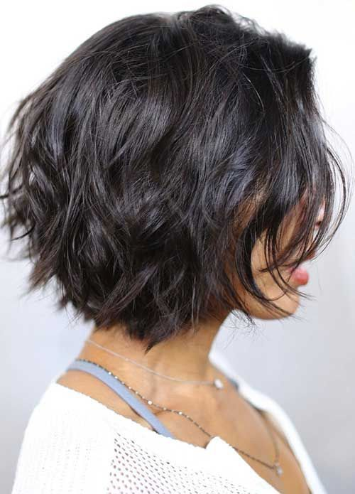 Cute Hairstyles for Short Hair #6 | Her Beauty