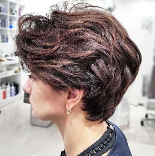 Cute Hairstyles for Short Hair #7 | Her Beauty