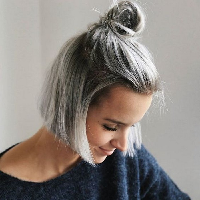 Cute Hairstyles for Short Hair #8 | Her Beauty