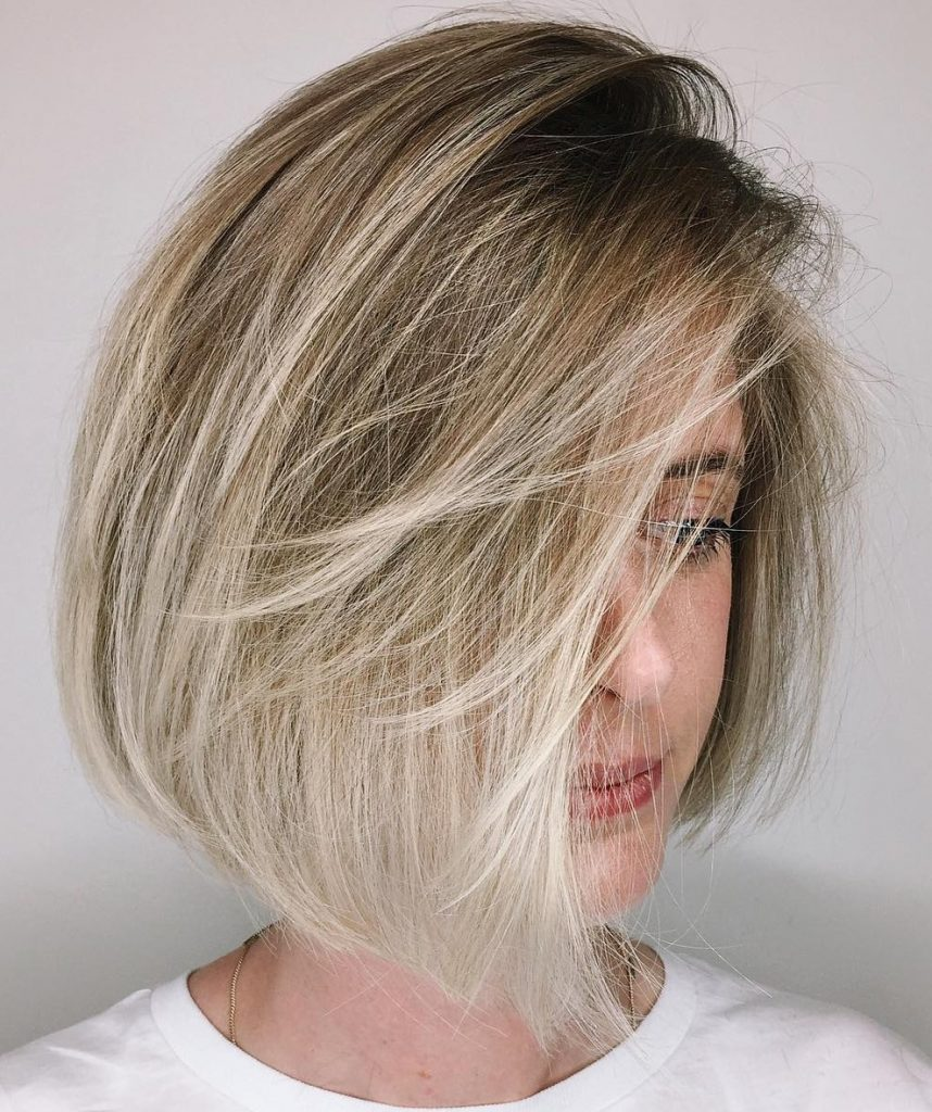 Cute Hairstyles for Short Hair #9 | Her Beauty