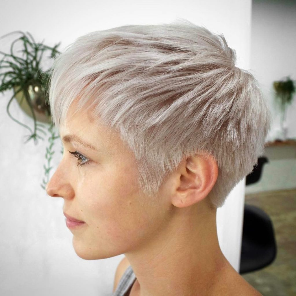 Cute Hairstyles for Short Hair #10 | Her Beauty